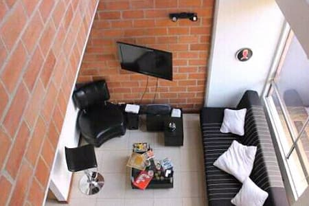 Medellín Furnished Apartment - Medellín