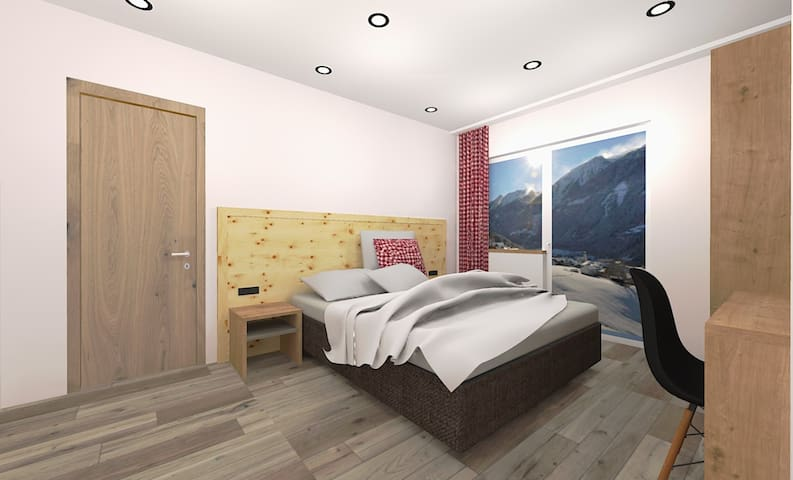 Pitztal Living (Studio 103)