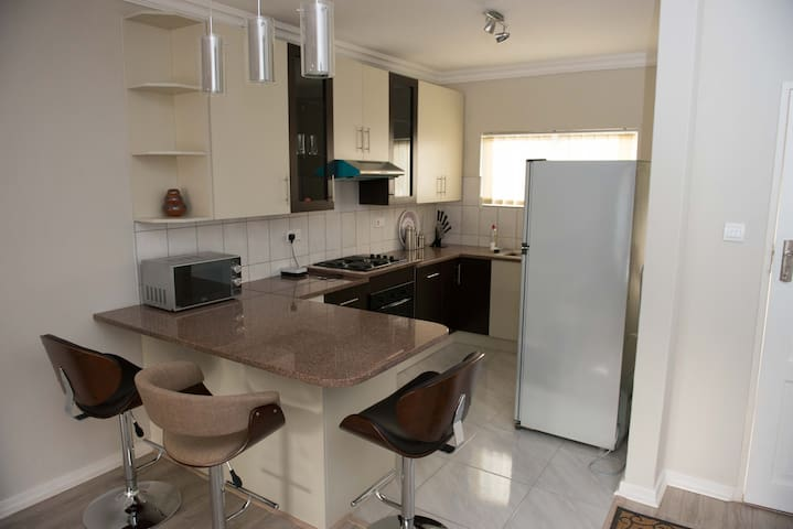 Modern Garden Apartment – upmarket gated complex - Harare - Apartment
