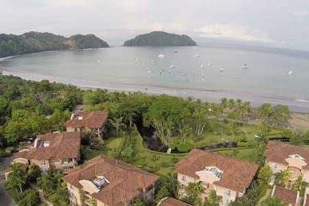 Luxury Oceanfront Los Suenos Condo - Marriott
