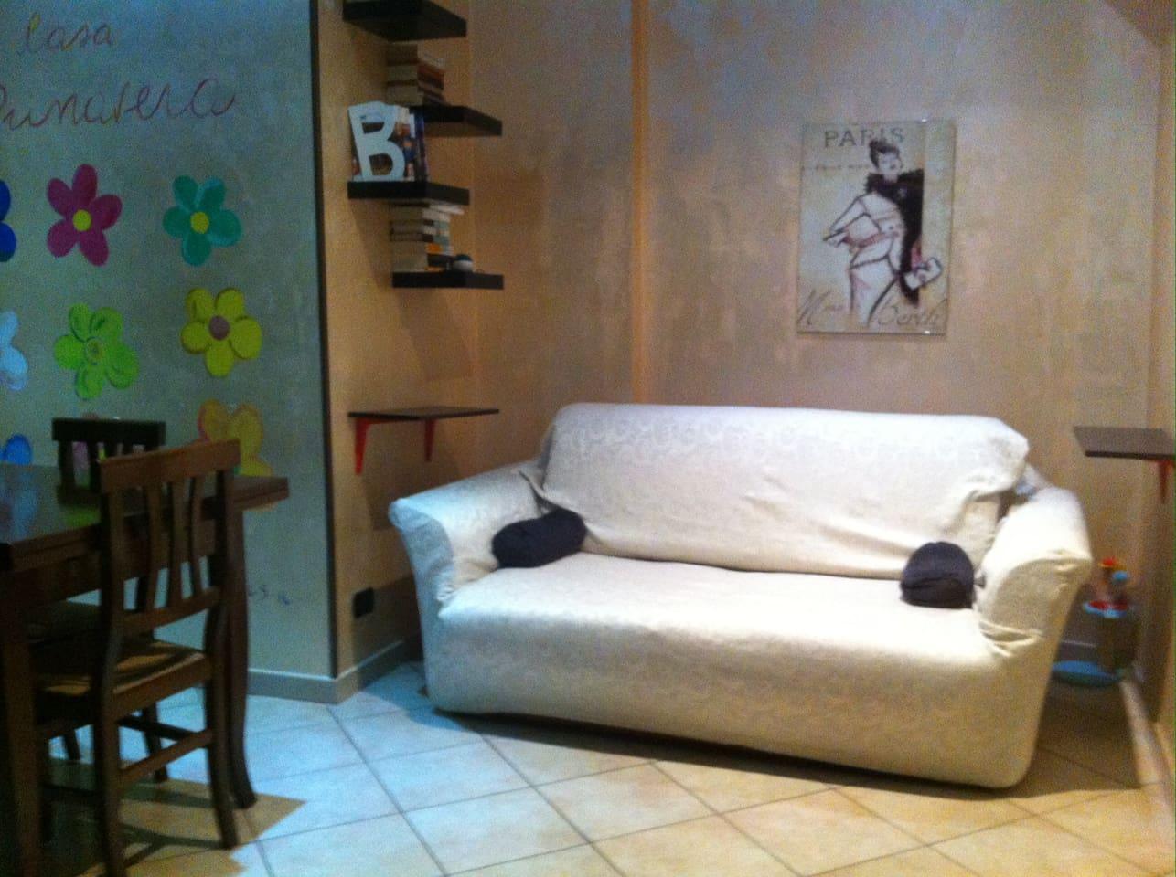 Casa Primavera - nice and cosy!