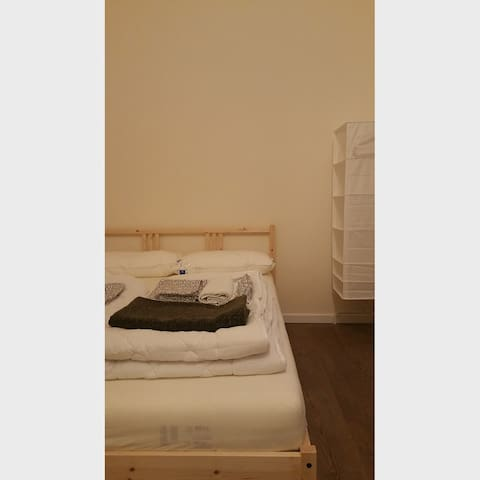 Private Room in Central City West / 3 - Berlin - Bed & Breakfast