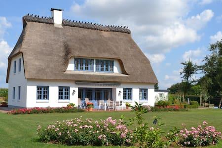 Landhaus Markerup - Husby OT Markerup - House