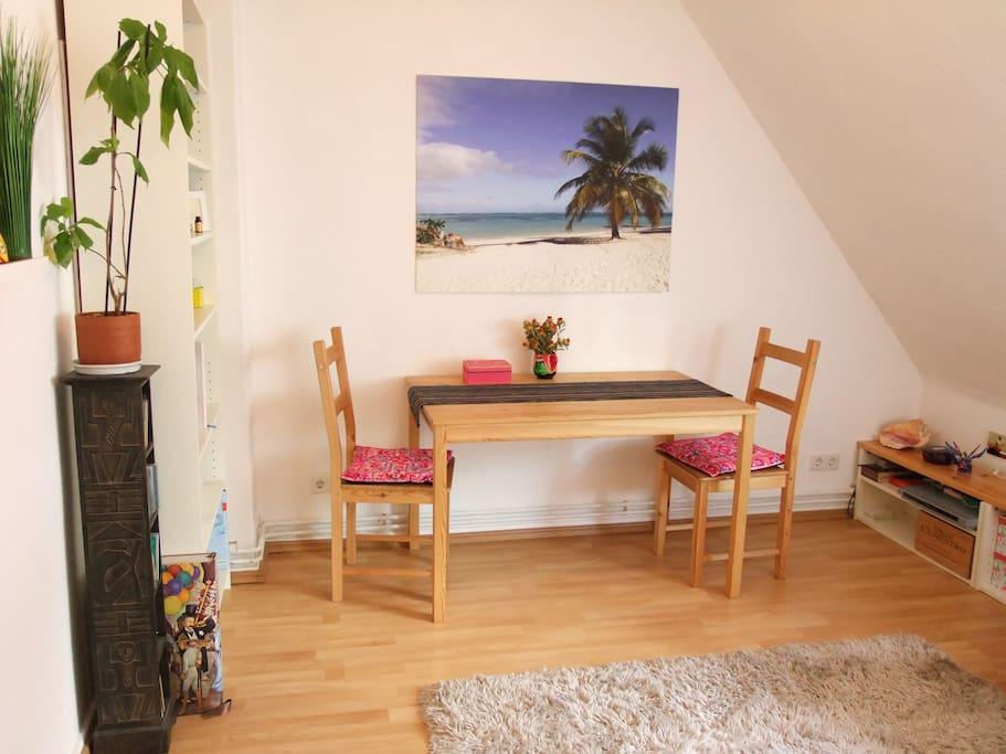 Wohnzimmer/ living room/ sala