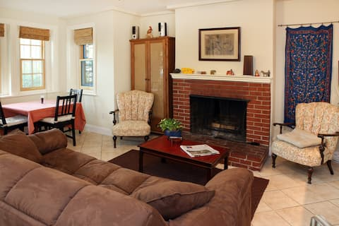 1-br Capitol Hill apartment (Eastern Market)