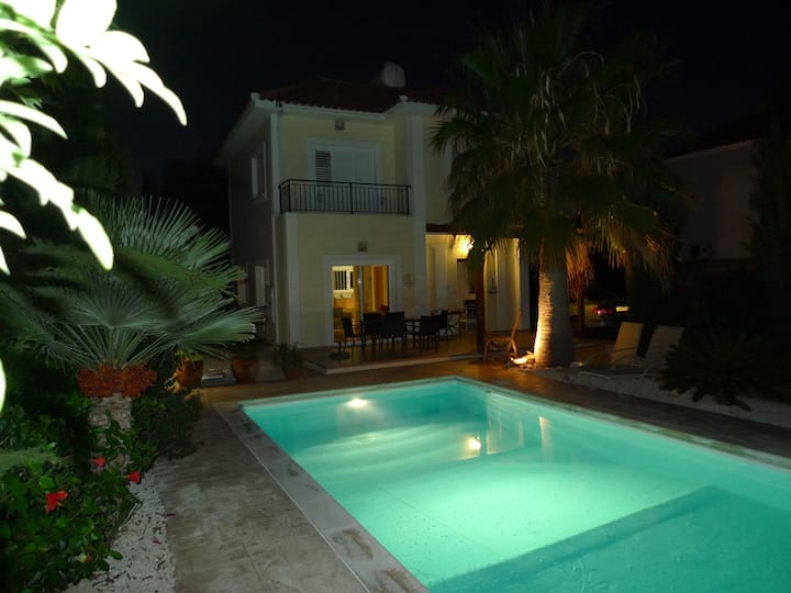 Sublime villa epsilon