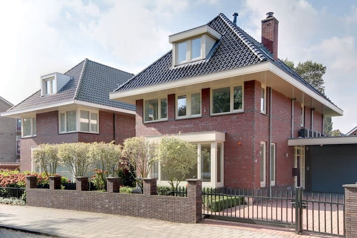 Now close to Amsterdam last minute  15,- - Amstelveen - Villa