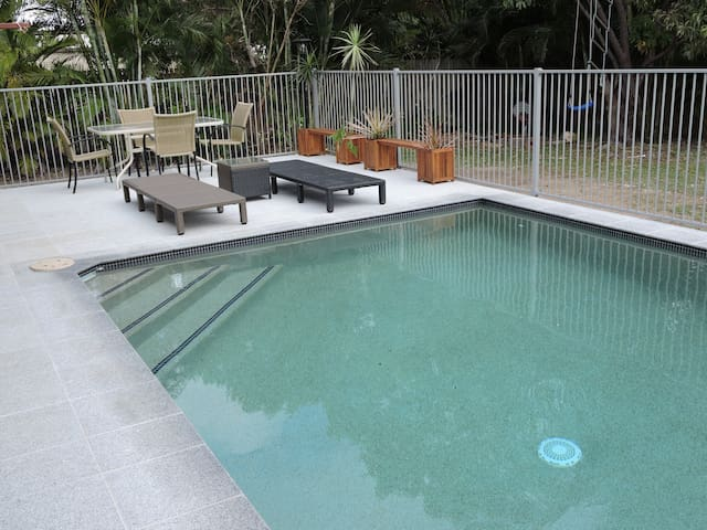 Magnetic Island Holiday House - Magnetic Island - Casa