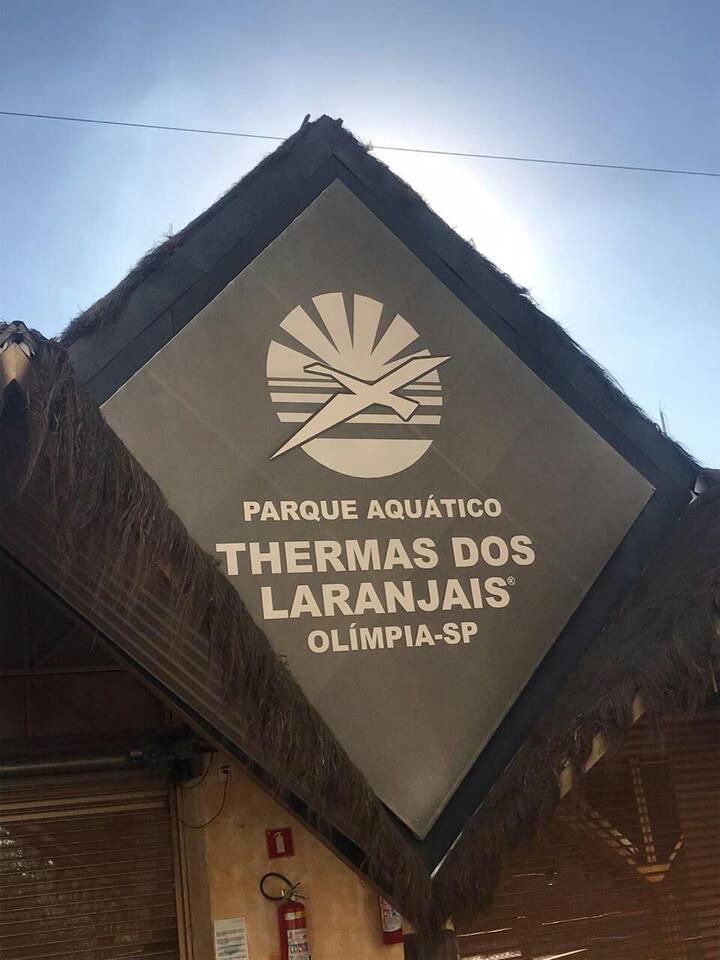 Therma dos Laranjais Olimpia