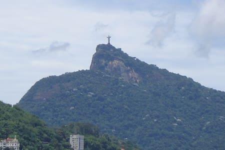 O charme da favela. - Rio de Janeiro
