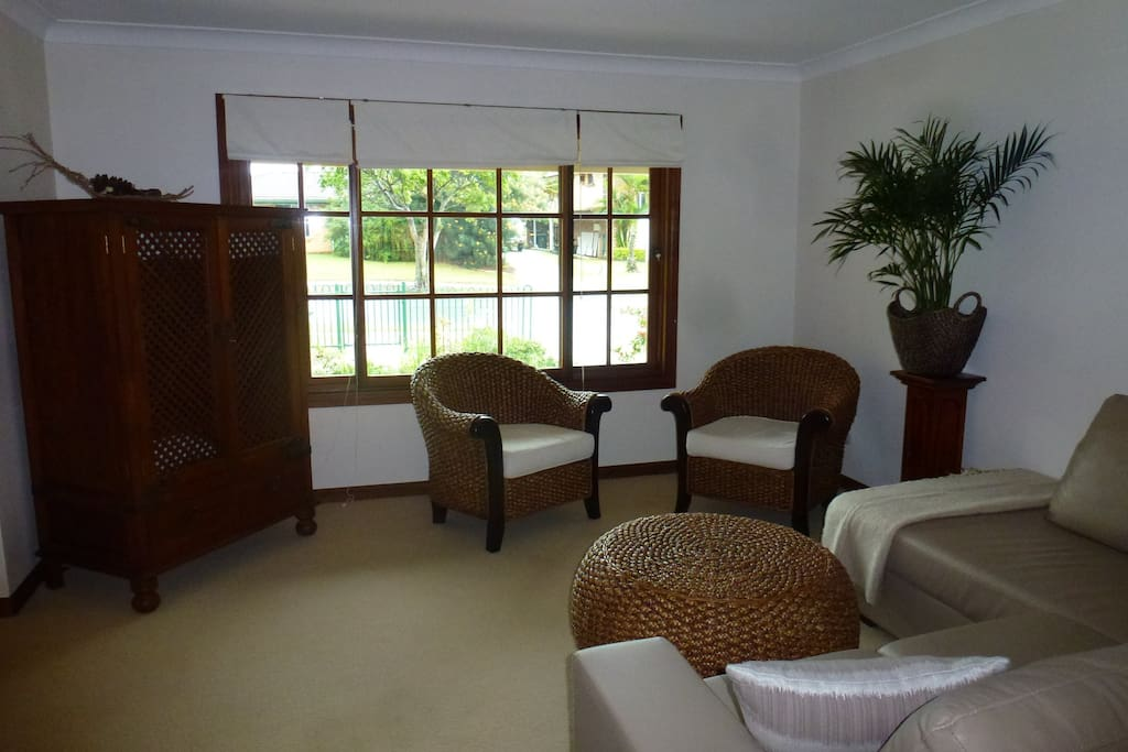 The Living Rooms Moreton