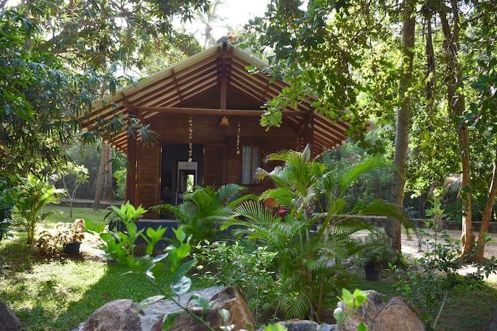 Jaluwella Garden, Garden Bungalow No.2