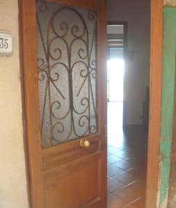 Aquara appartamento - Aquara