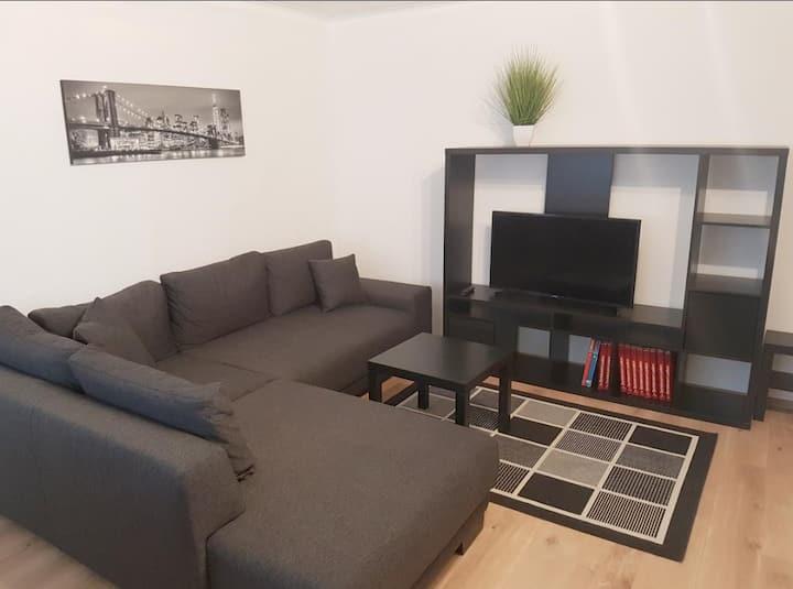Fiona Apartment