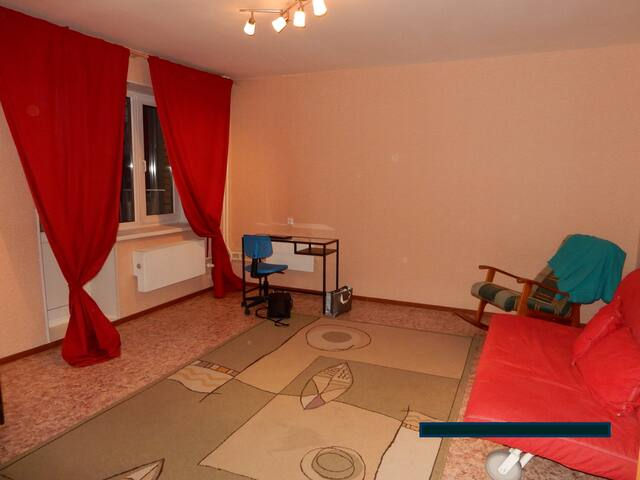 На Дальне-Ключевской, 2 комнаты - Tomsk - Lägenhet