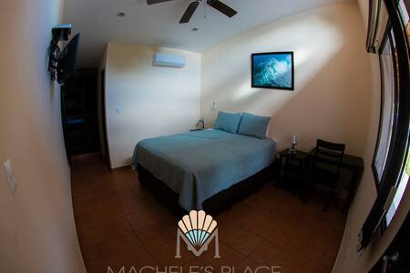 Machele´s Place - Managua