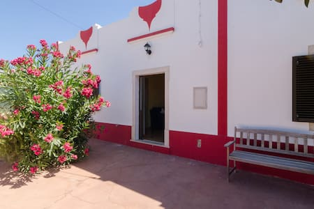 Portuguese Countryside Cottage - Albufeira