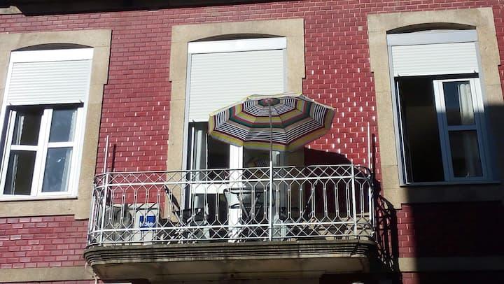 Apartamento Ferreirinha -Peso da Régua
