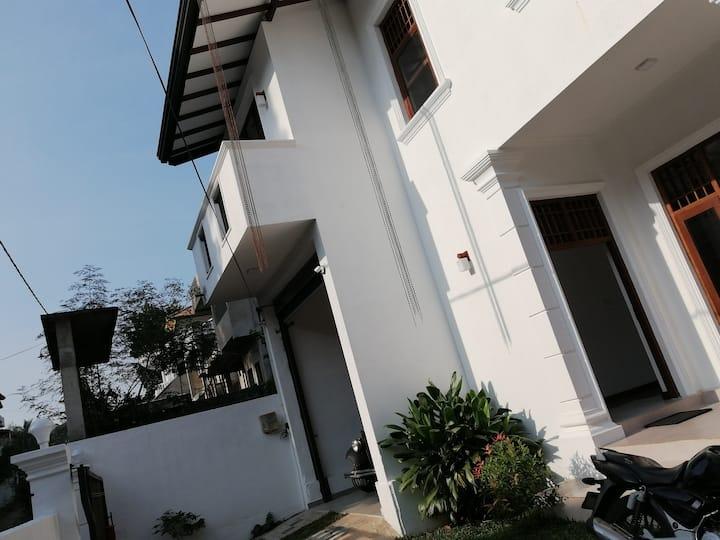Weeraman's Villa