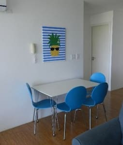 Great Beach Apartment by the Caribe Sea in Panama - Maria Chiquita
