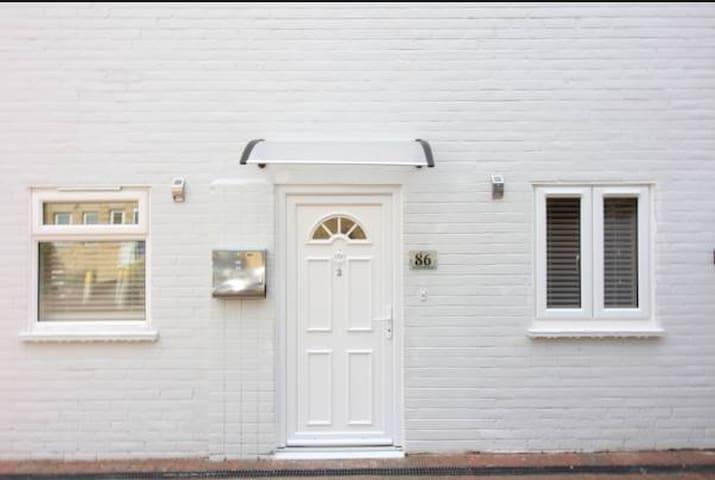 Chelmsford Serviced Accommodation - Chelmsford - Leilighet