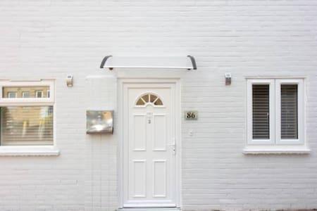 Chelmsford Serviced Accommodation - 切姆斯福德(Chelmsford) - 公寓