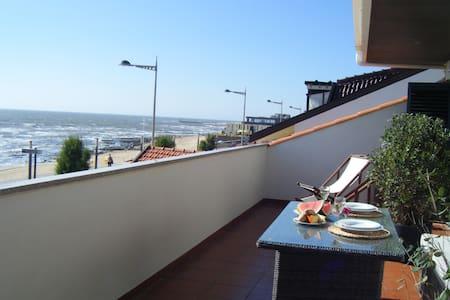 Beach House|Plage Granja 2 - Praia da Granja