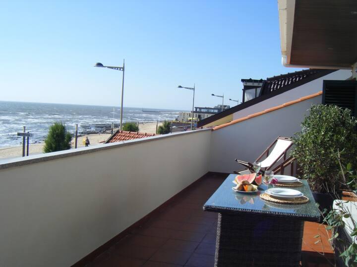 Beach House|Plage Granja 2