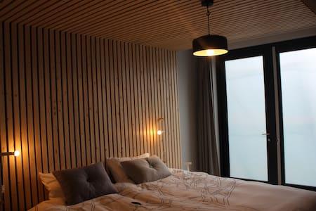 Design B&B HEI15 kamer begane grond - Sint Geertruid