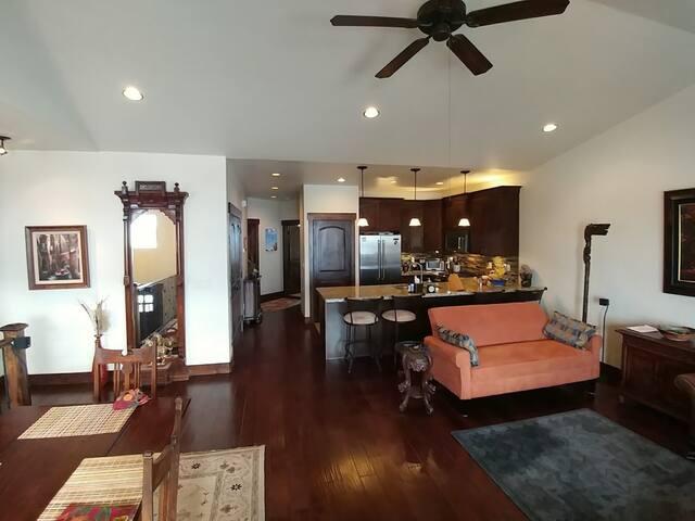 Private Suite near Park City - Park City - Reihenhaus