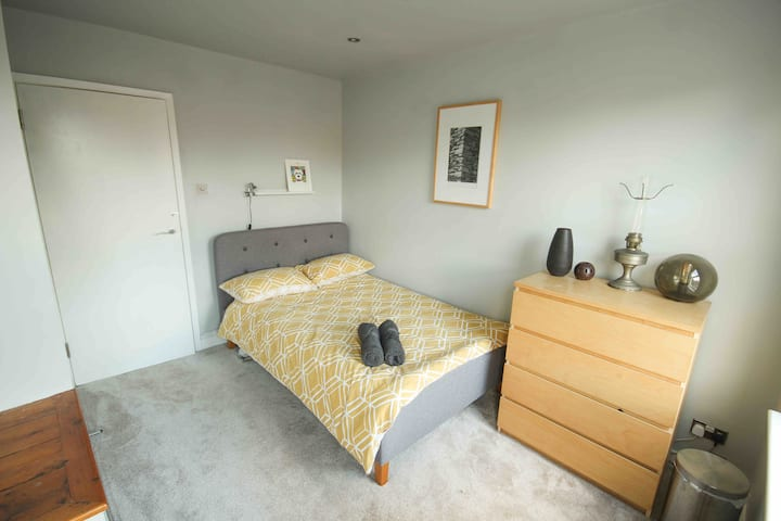 One room in shared Victorian Terrace House