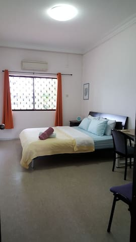 Spacious room near Woodleigh MRT