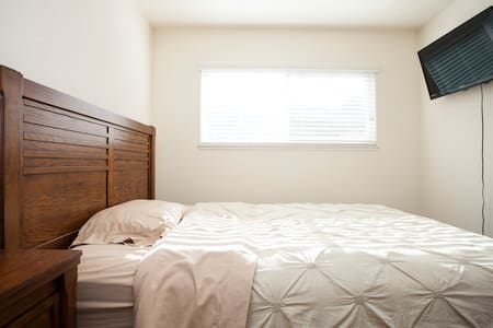 Cozy room in a good location - Los Gatos