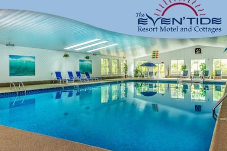 The Motel at Even'tide Resort - One Bedroom Suite