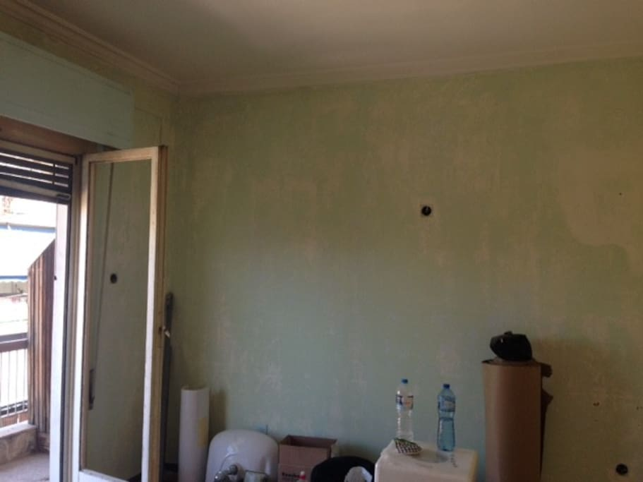 bedroom to come