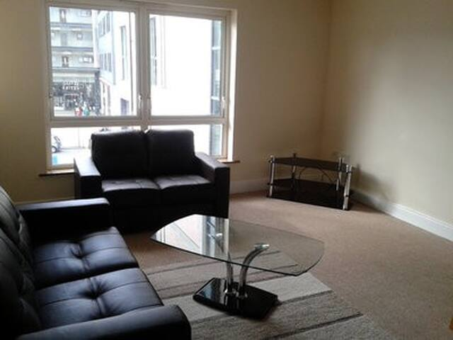 Modern 2 bed apartment in Tuam - Galway - Appartement