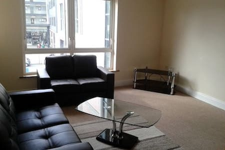 Modern 2 bed apartment in Tuam - 戈爾韋