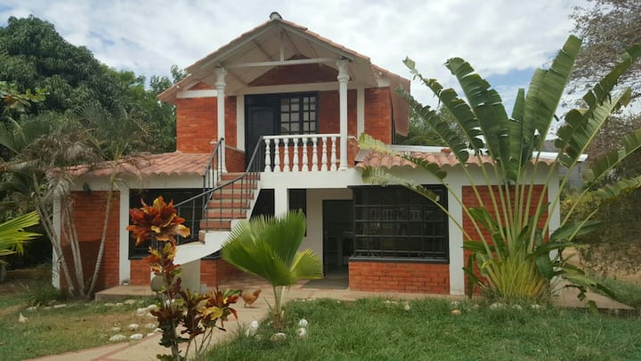 Finca Privada El Refugio Girardot
