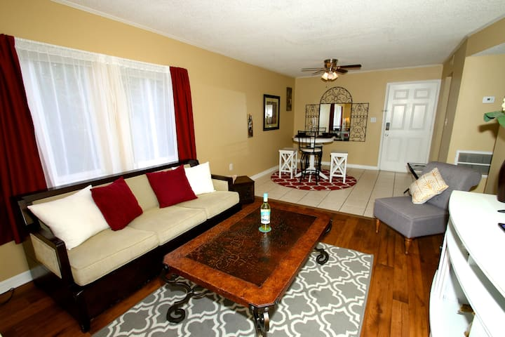 Lakeview Orlando Oasis- 10 mins from DT Orlando