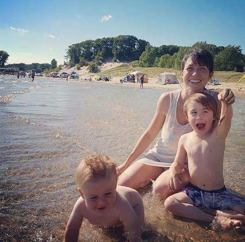 Niagara Beach Resort Getaway