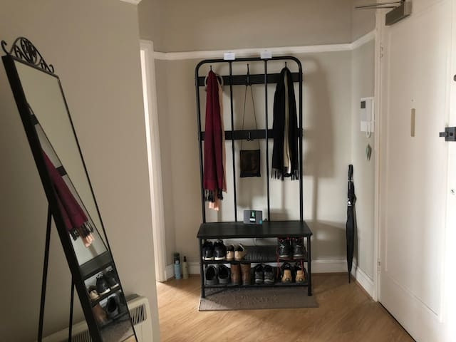 Private Bedroom in Central London (near Hyde Park)
