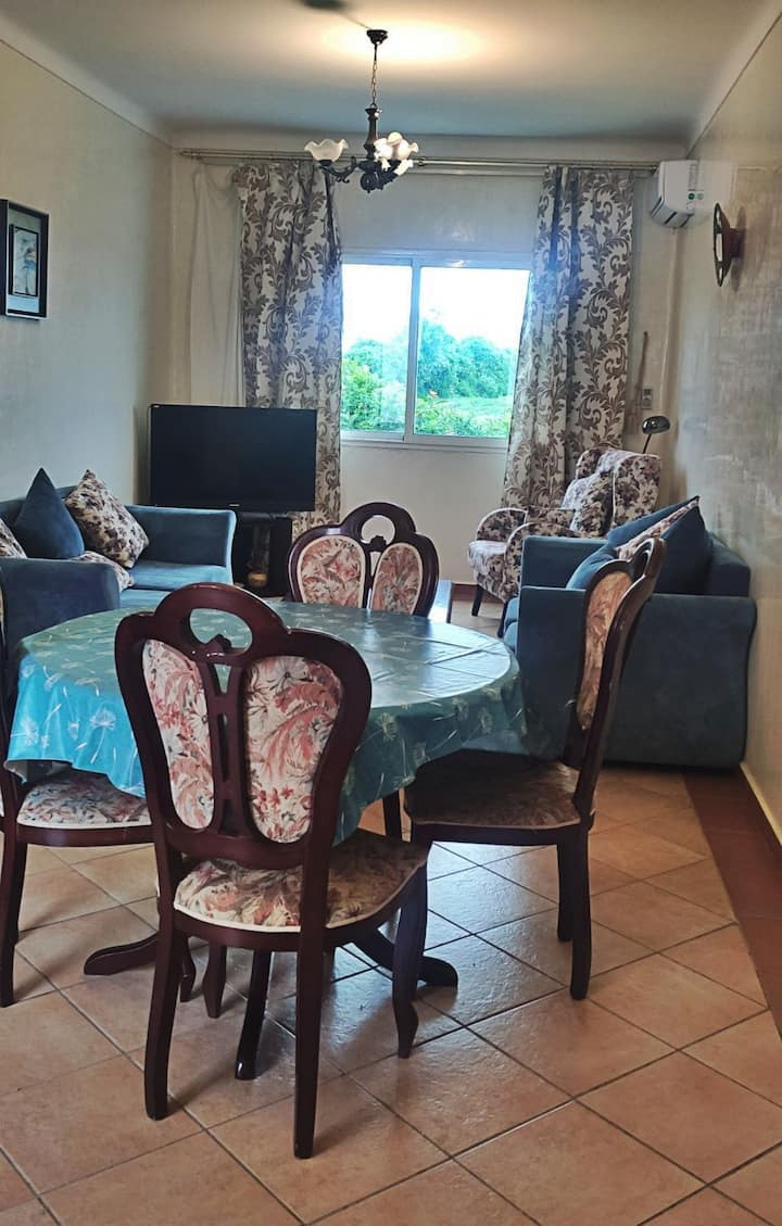 appartement ISMAIL