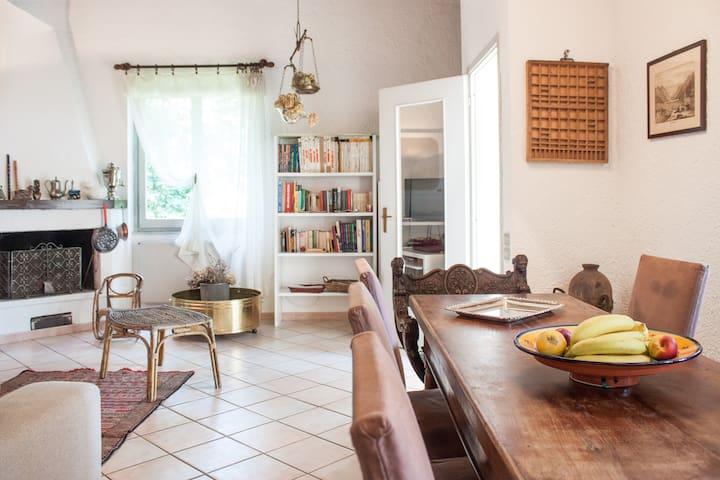 Villa con giardino vicino a Como - Cantù - วิลล่า