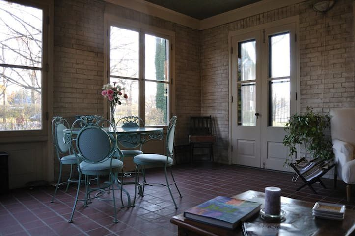 A Private Room Central Location - Mansfield - House