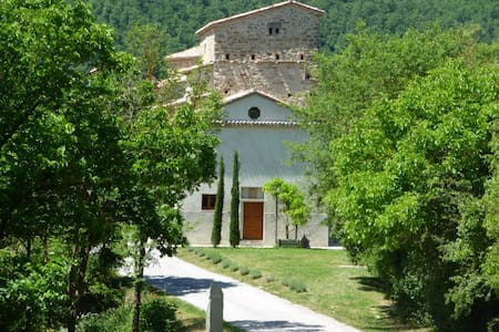 Metamorefosi at Vaccaria - Gubbio PG - 别墅
