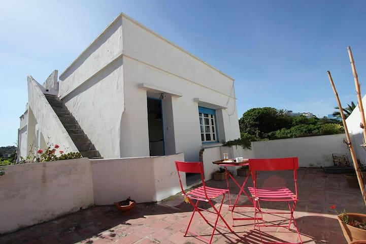 Nice room in a beach house - Casablanca - Hus