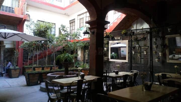 Hotel Casa Sarita San Miguel de allende