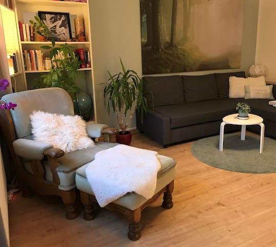 Cosy Apartment in Luneburg Heath Celle