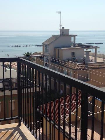 appartamento al mare - San Benedetto del Tronto - Apartamento