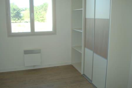 Chambre sympathiue - Chailland - Dům